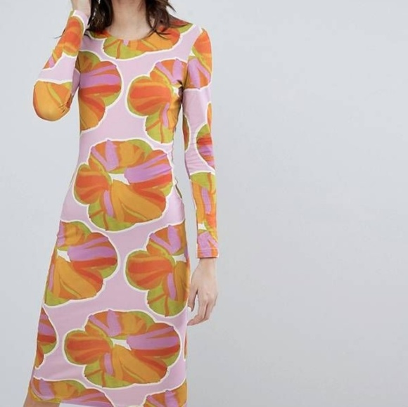 House of Holland Dresses & Skirts - House of Holland floral dress